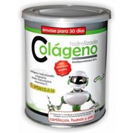 Colágeno Hidrolizado  - Pinisan