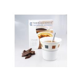 Batido de chocolate 5 sobres - Lignaform - Therascience