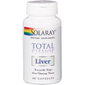 Total Cleanse Liver 60 cáps...
