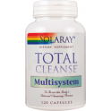 Total Cleanse Multisystem...