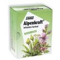 Alpenkraft infusión - Salus