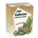 Gallexier infusión - Salus