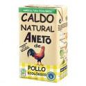 Caldo de Pollo Bio 1 litro...