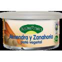 Paté Almendras y Zanahoria...