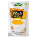 Crema Zanahoria/Almendras...