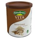 Shiitake Bio 100 g  Vita...