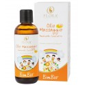Aceite de masaje bebé BIO -...
