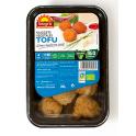 Nuggets de tofu y seitan -...