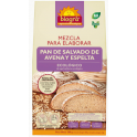 Mezcla de pan de Salvado de...