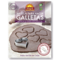 Mezcla para hacer Galletas...
