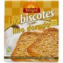 Biscotes Lino Dorado - Biográ