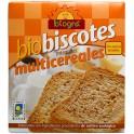 Biscotes Multicereales sin...