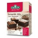 BROWNIE Mix 400 gr - Orgran