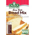 GLUTEN FREE BREAD MIX, Mix...