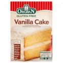 VANILLA CAKE MIX, Mix para...