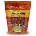 Choco Kids, cacao...