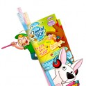 Beetal-go! Fruity STIX...