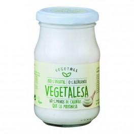 Mahonesa vegana Vegetalesa 225ml - Vegetall