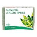 Jabón de Algas Marinas -...