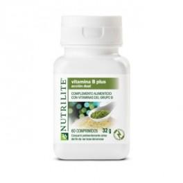 Vitamina B Plus - NUTRILITE™  60 comprimidos