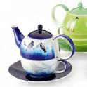 Tetera Tea-for-One JOELLE -...