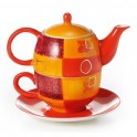 Tetera Tea-for-One PATRICIA...