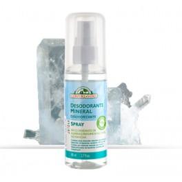 Desodorante mineral spray - Corpore sano