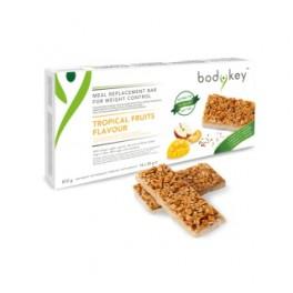 Barrita Sustitutiva de la Comida bodykey Frutas Tropicales - NUTRILITE