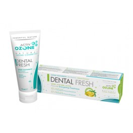 Ozone Dental Fresh 75 ml - Activ Ozone