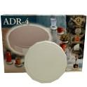 ADR 4 - Aqua