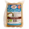 Hamburguesa  Champiñón  Bio...