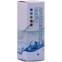 VIBROEXTRACT Agua - Equisalud