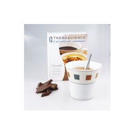 Batido de chocolate 5 sobres - Lignaform - Therascience